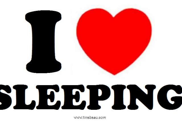 i-love-sleeping, sleeping,