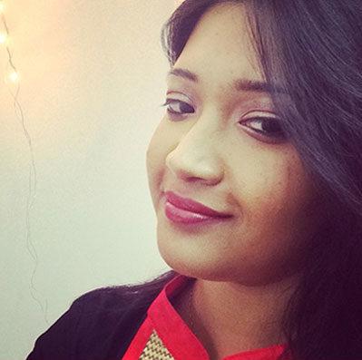 Tina Basu