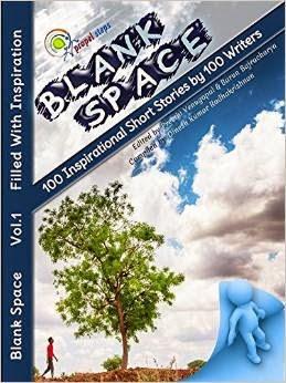 blank space anthology