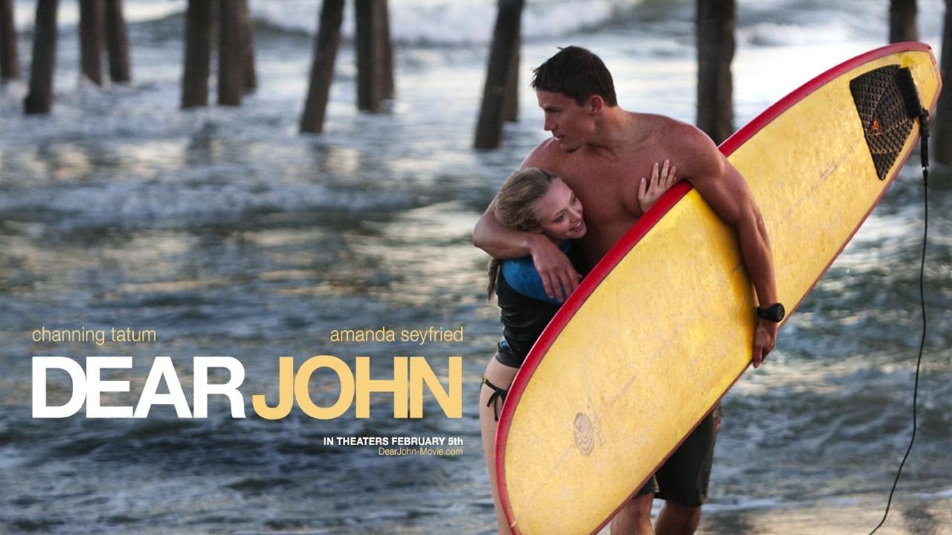 dear john full movie