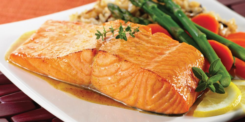 fresh-grilled-salmon-658386902