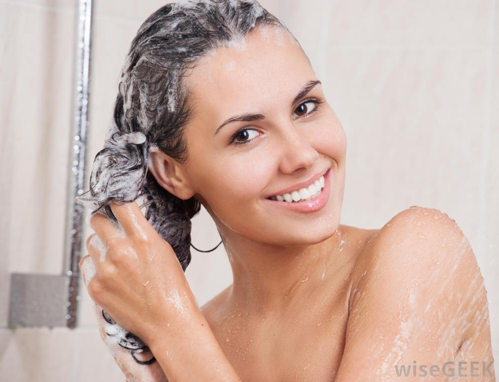 woman-in-shower-washing-her-hair-with-shampoo
