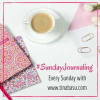 sundayjournaling