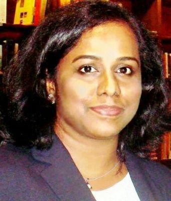 preethi-indian-author