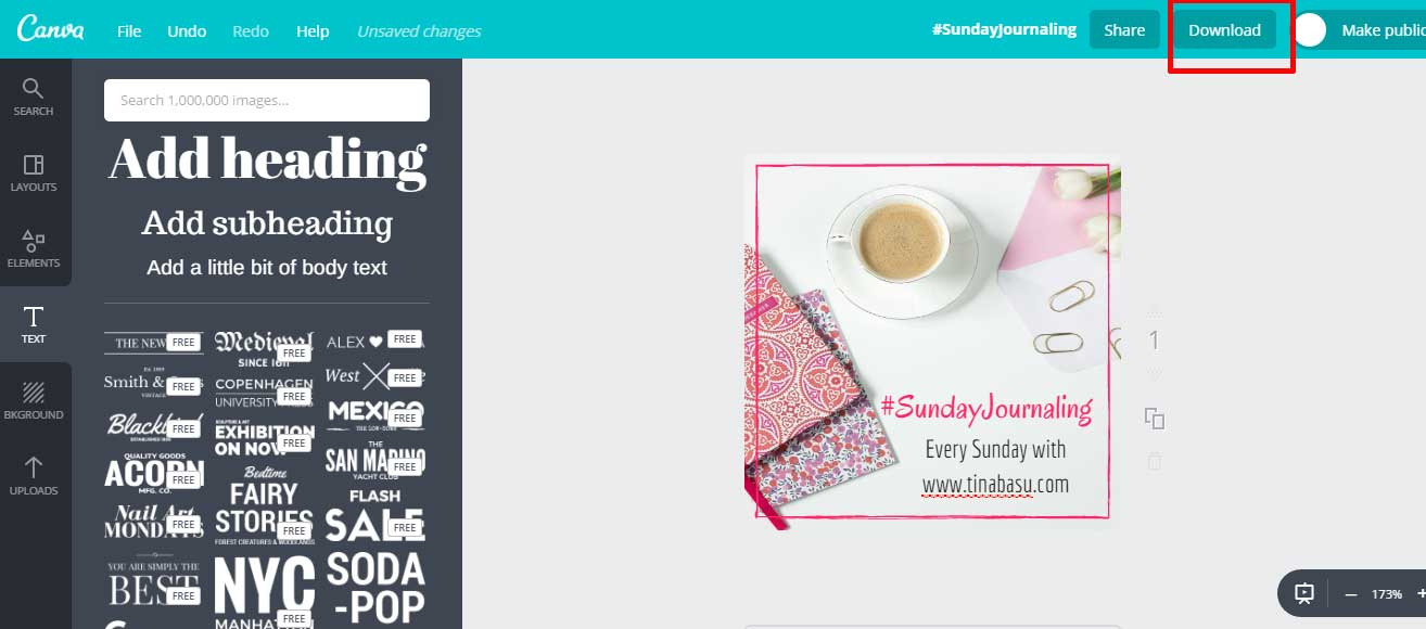 how-to-make-blog-badge-for-your-blog-diy-5