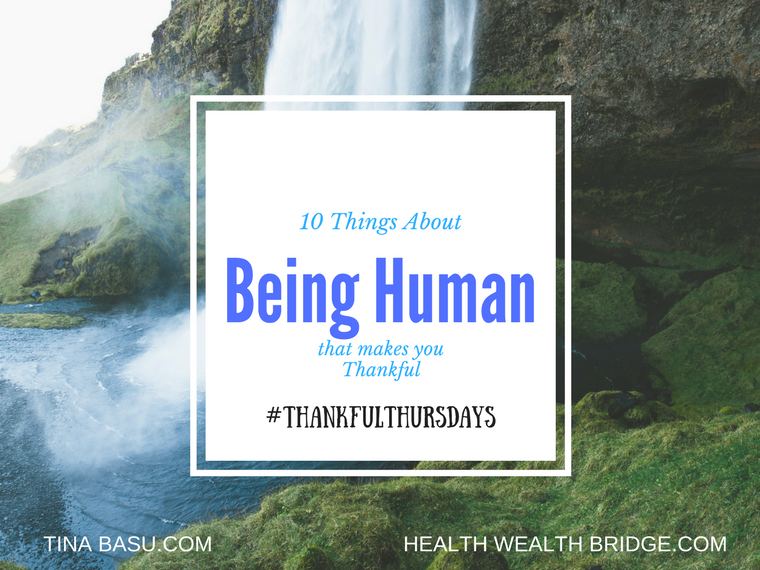 10 qualities of human beings