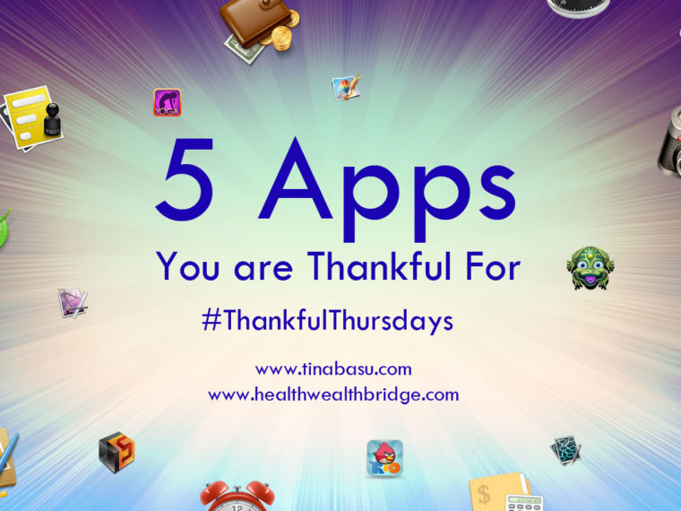 5-apps-you-are-thankful-for-thankful-thursdays-prompt