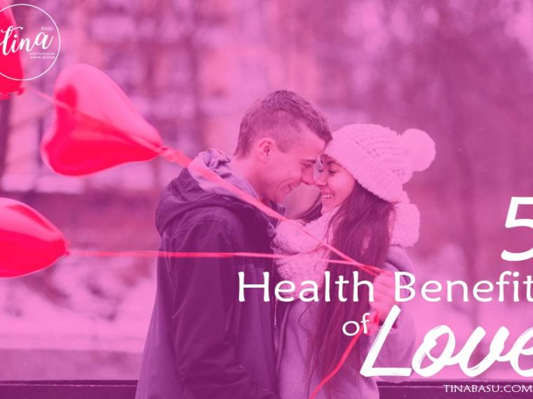 health benefits of love romance