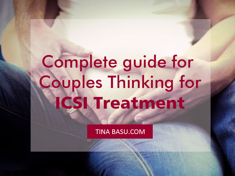 complete guide to ICSI treatment