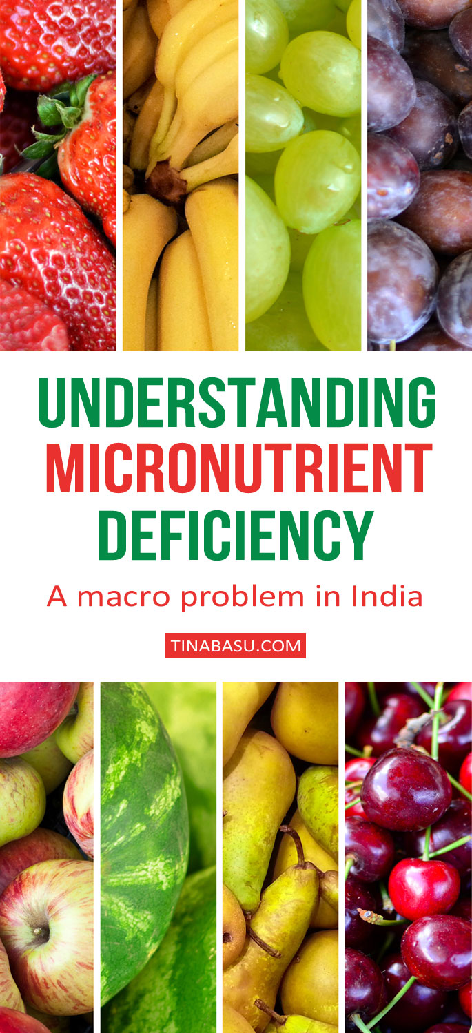 micronutrient deficiency