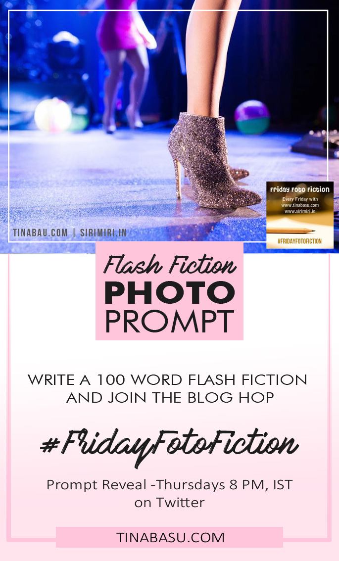 Friday Foto Fiction - Flash fiction writing challenge. Write a 150 word fiction and link with us. Join the Blog hop!