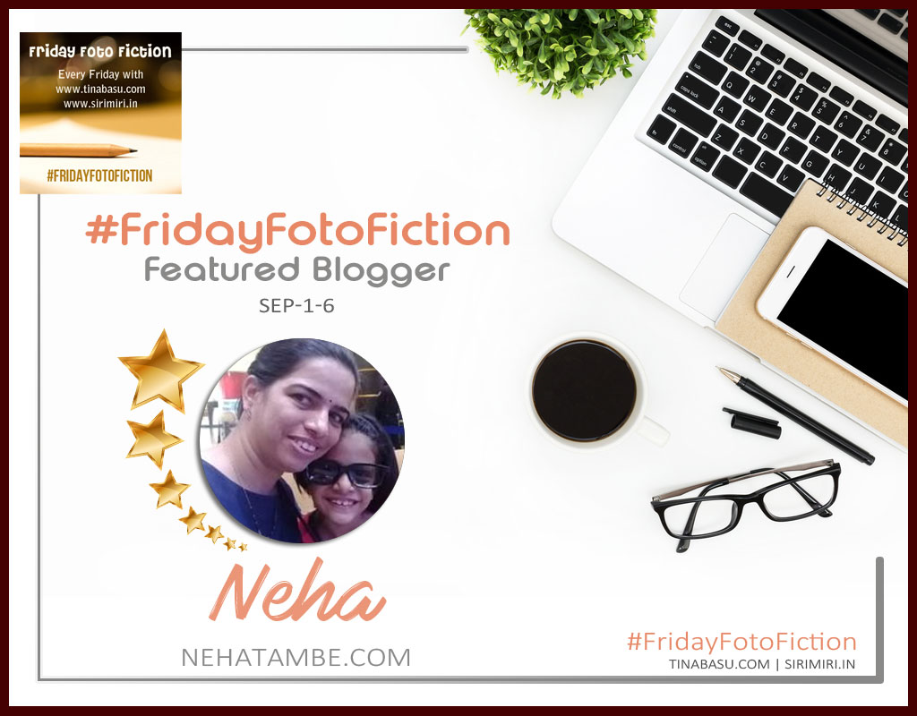 fiction Writing Friday Foto Fiction Featured blogger