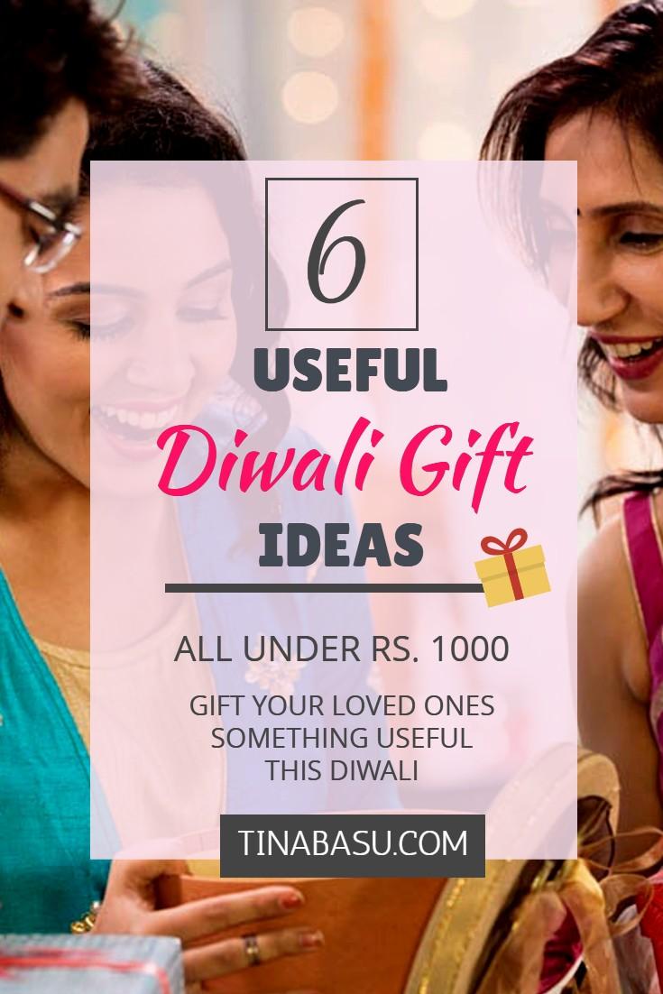 useful diwali gift ideas