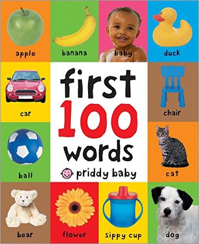 must have books for toddlers