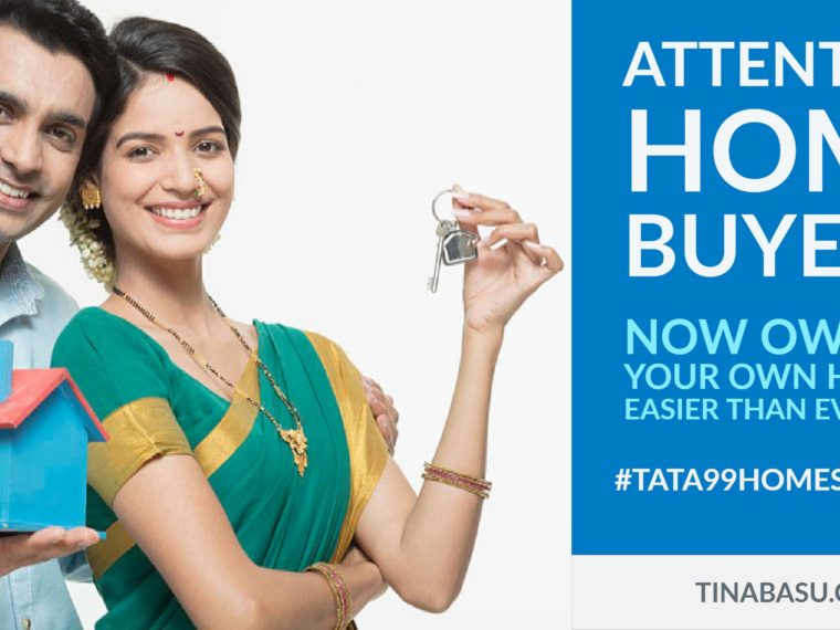 owning your own home, Tata 99 Home Festival, homeownership
