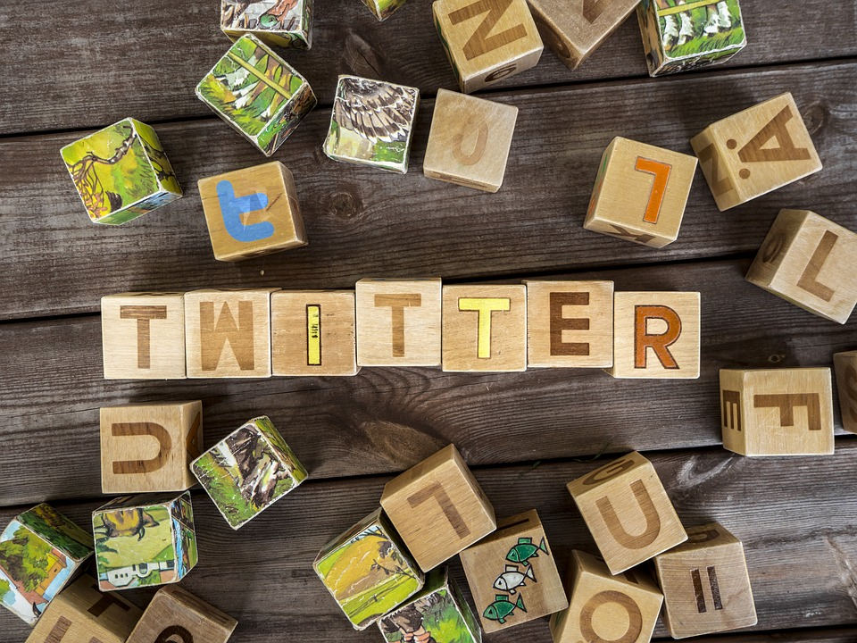 social media platform twitter