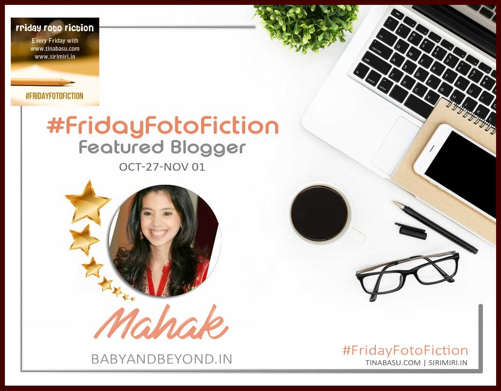 flash fiction writing #FridayFotoFiction Featured Blogger