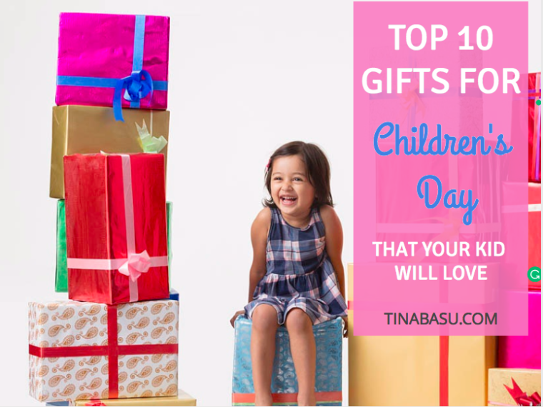 gifts for childrens day