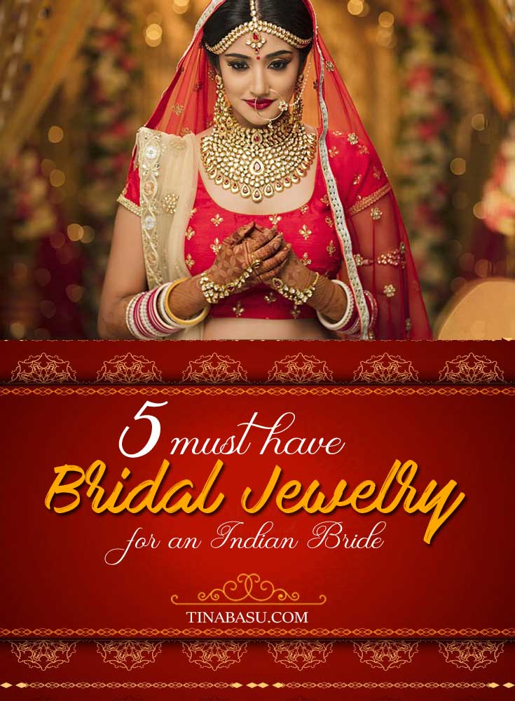 must have bridal jewelry