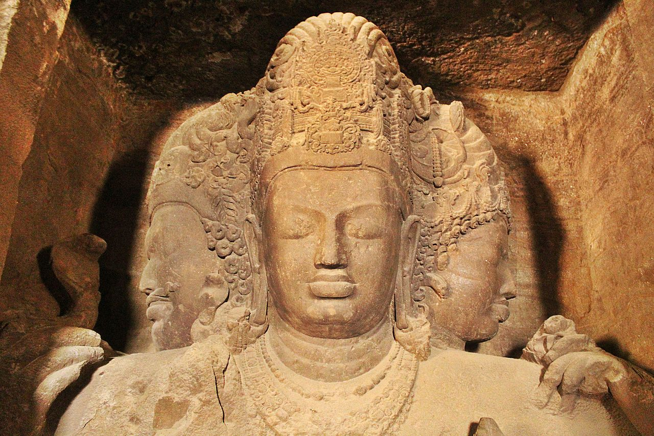 elephanta caves, places to visit near mumbai