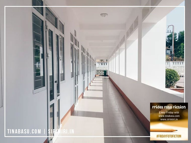 #fridayFotoFiction prompt