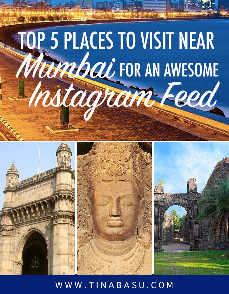 places to visit near Mumbai awesome instagram feed