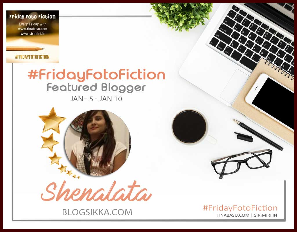 featured blogger #FridayFotoFIction