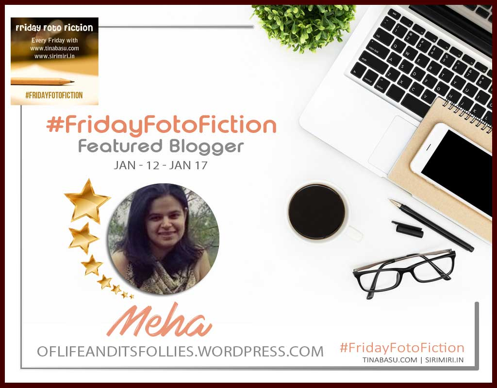 flash fiction writing friday foto fiction featured blogger