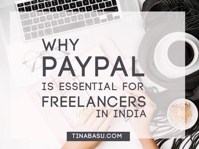 paypal freelancers in india