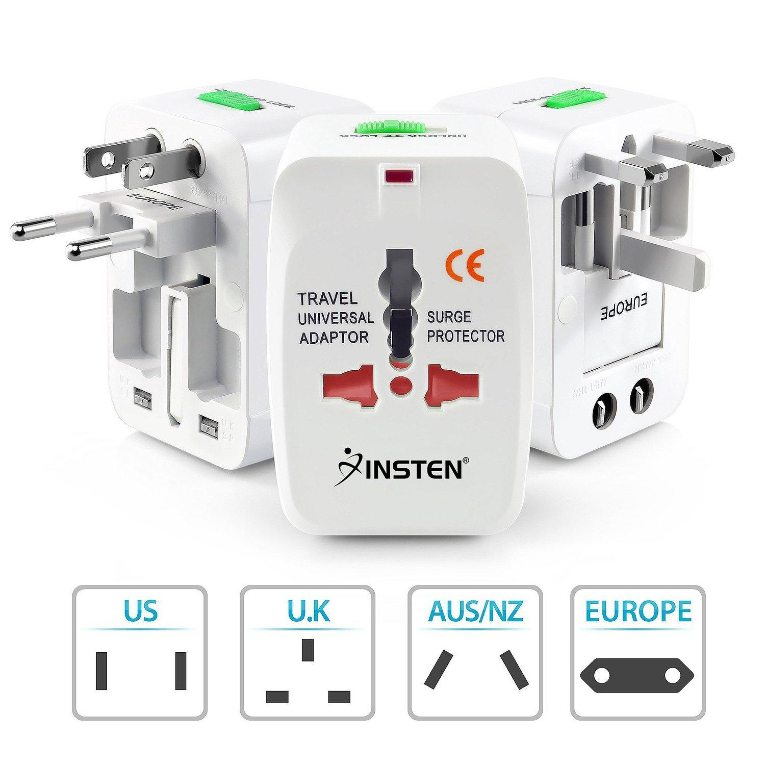 travel gadgets must have gadgets for travelers universal adapter