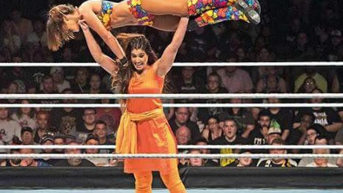 women who did india proud kavita devi