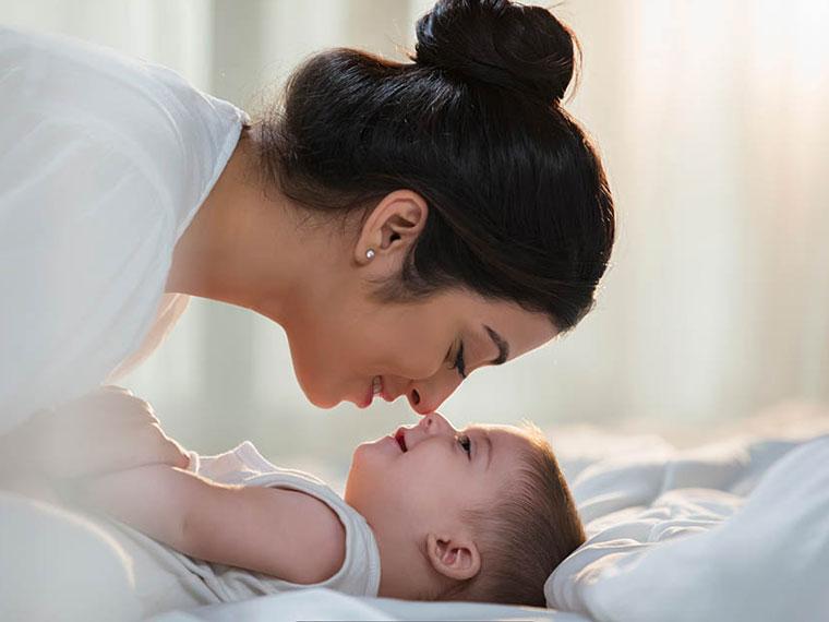 brain stimulator by breastfeeding mom improves infant cognition feediq