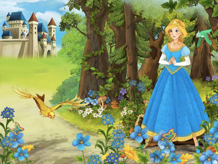 Flawed Fairy Tales - Cinderella