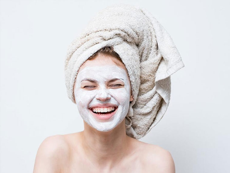 pamper your skin self care sunday self care tips