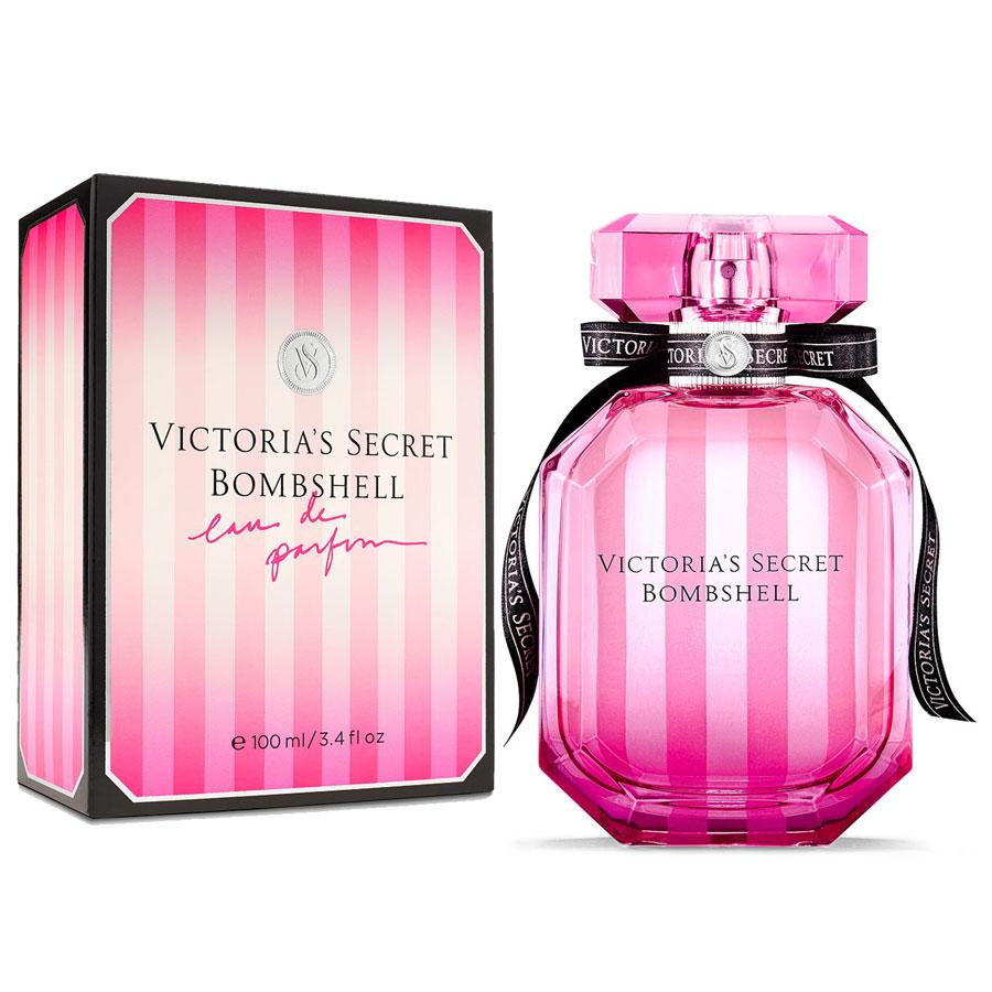 victorias secret perfumes for women