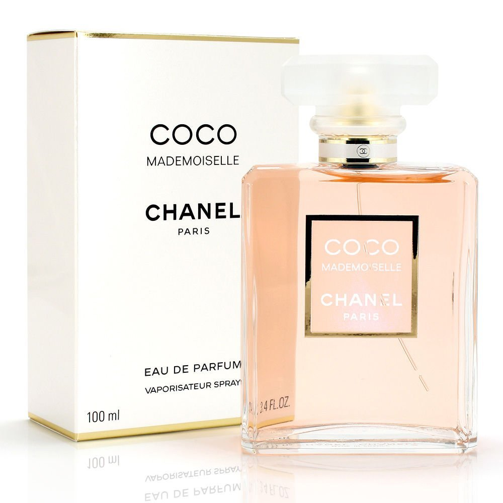 coco chanel perfumes for women