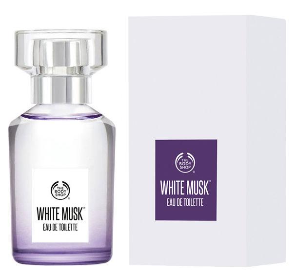 TBS White musk