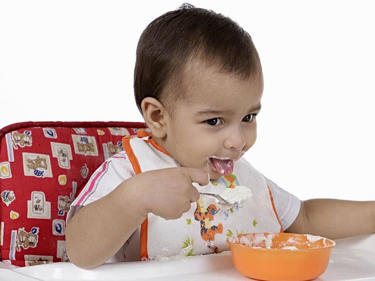 bets foods to feed your child