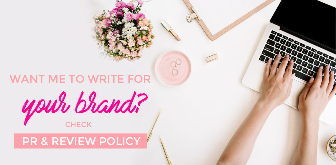 PR & Review Policy