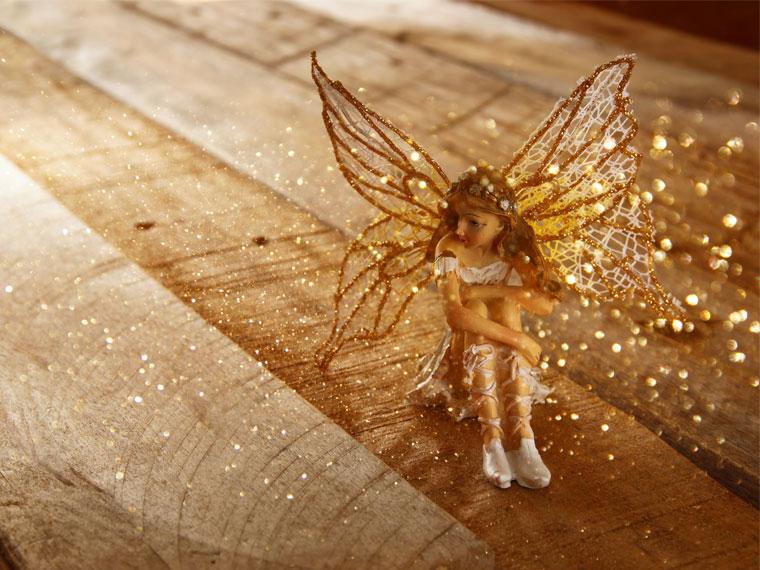 Flawed Fairy Tales