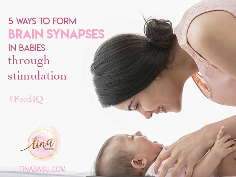 #feediq ways to form brain synapses in kids