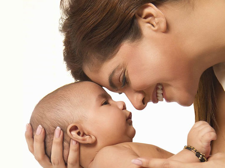 practical tips for new moms